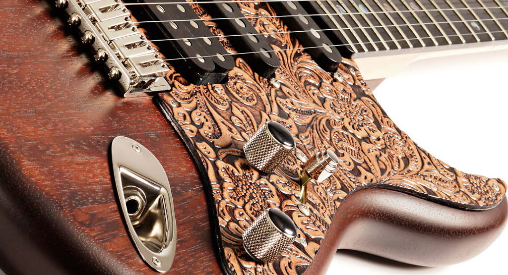 Berstecher Guitars